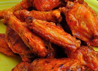 Fried Foods & Sides