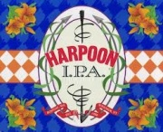 deli - harpoon label
