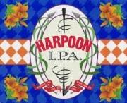 deli - harpoon label