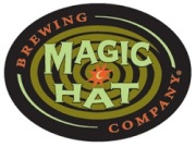 deli - magic hat label