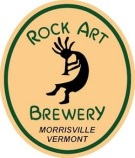 deli - rock art label